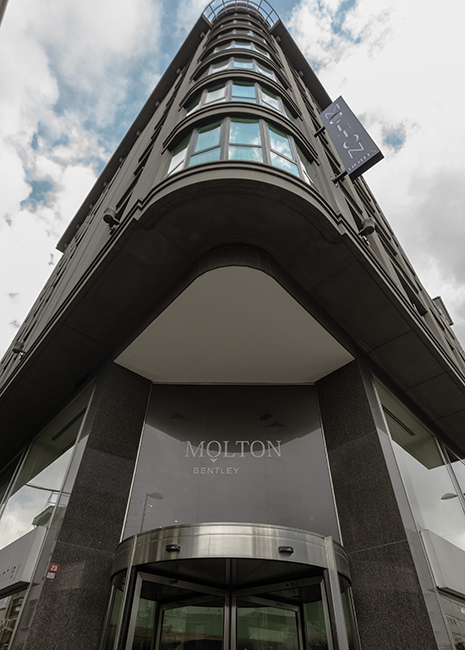 City By Molton Hotel Istanbul