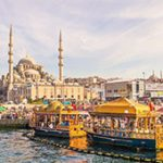 10 Things To Do In Istanbul