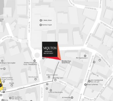 molton-mecidiyekoy-location-taxi