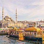İstanbul'da Yapılacak 10 Şey